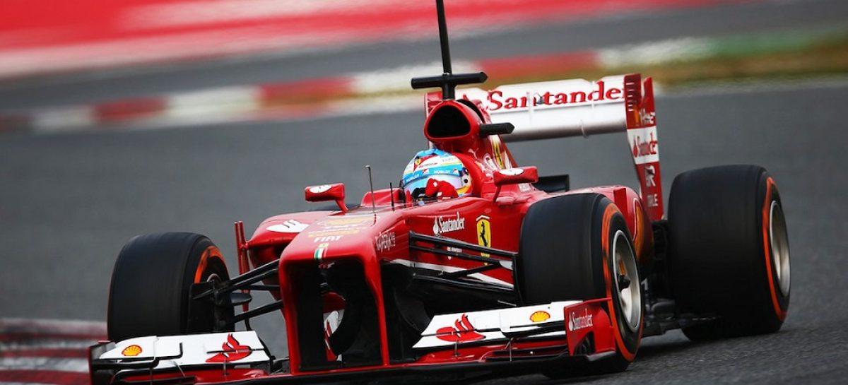 Pirelli и Формула-1 решили не расставаться