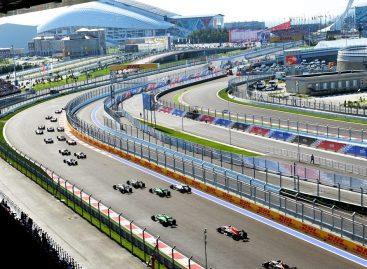 Гран-При России — сильный износ шин