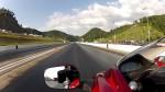 Из Москвы в Европу на мотоцикле