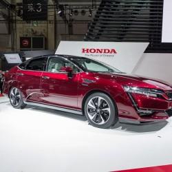 Honda окончательно ушла из России