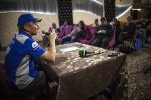 КАМАЗ-мастер объявил экипажи для главных ралли года