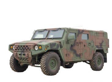 Зачем был нужен недееспособный аналог Hummer