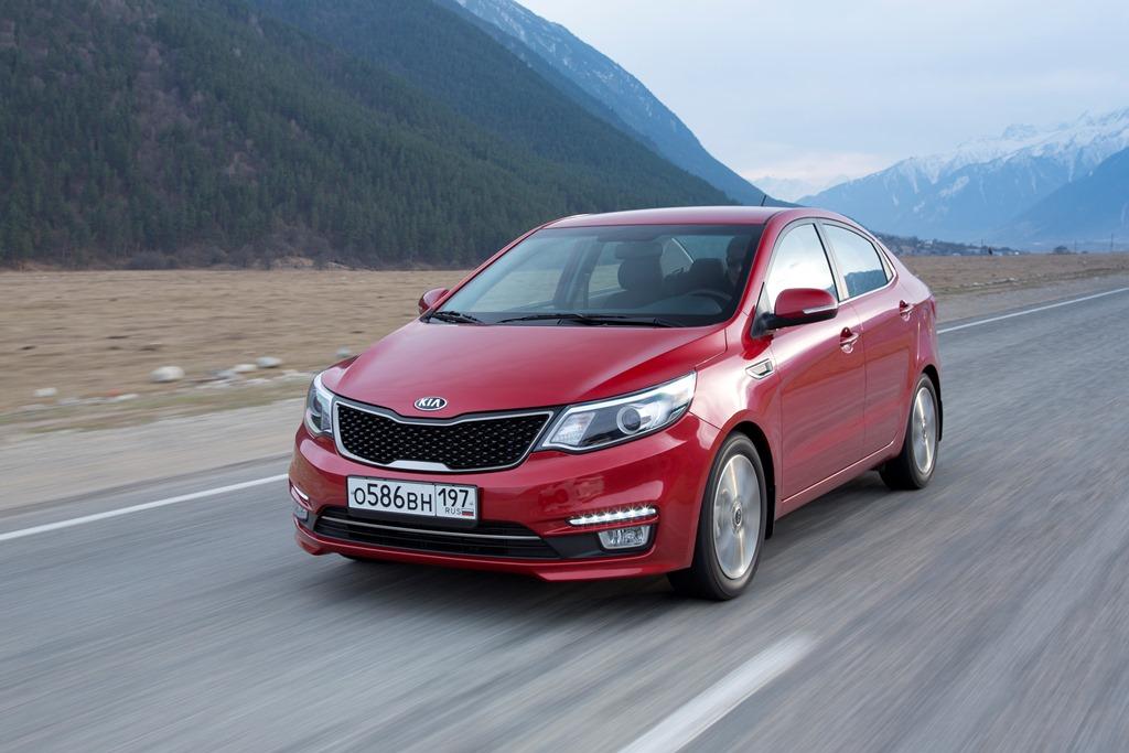 Русский рынок автомобилей вконце лета продемонстрировал падение продаж