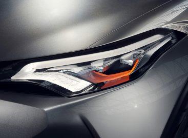 Toyota C-HR, новый Prius и три мировых дебюта