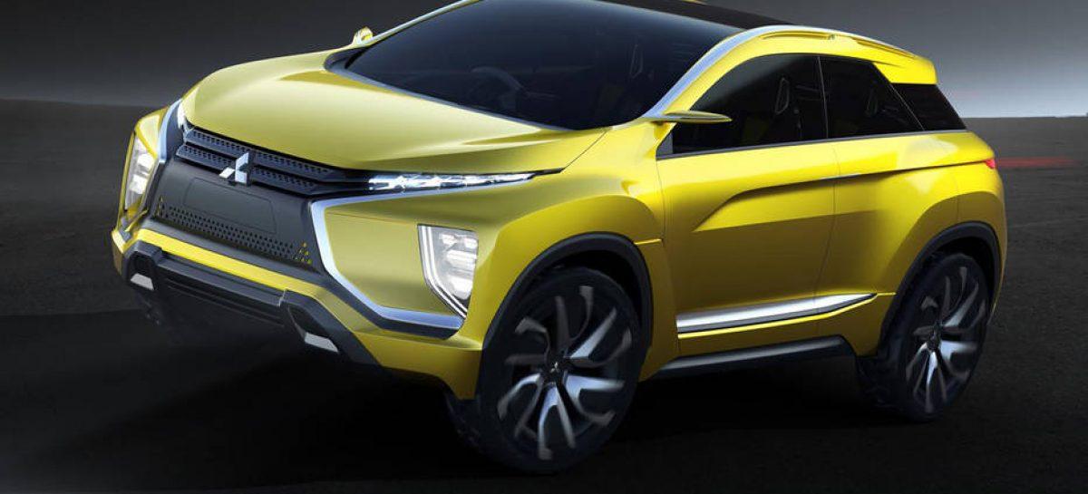 Mitsubishi eX – надежда бренда