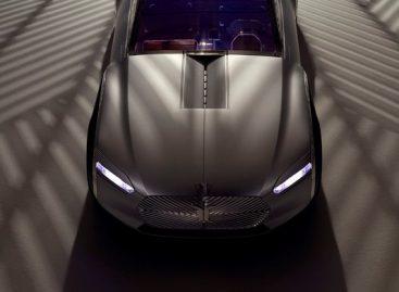 Фантазии французского автопроизводителя