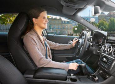 Mercedes: особые автомобили для особых клиентов
