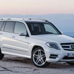 Mercedes-Benz отзывает более 12 тысяч автомобилей