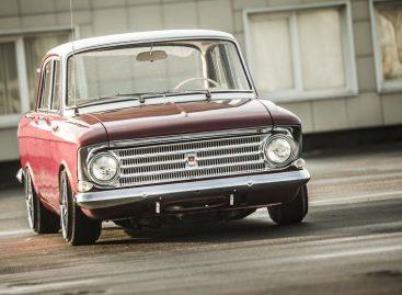 Renault позарился на Москвич