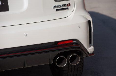 Nissan выпускает Patrol в версии NISMO