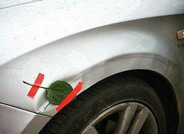 Чиним машину самостоятельно