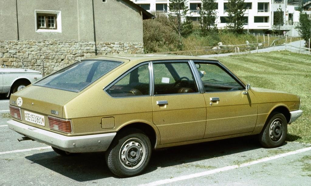 Simca Chrysler