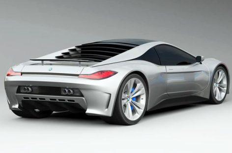 От BMW ждут возрождения M1