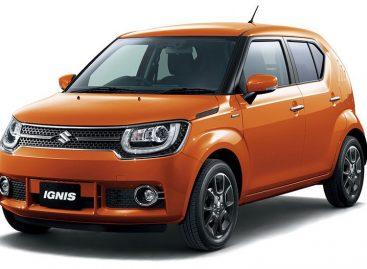 В России появятся две новые бюджетные модели Suzuki