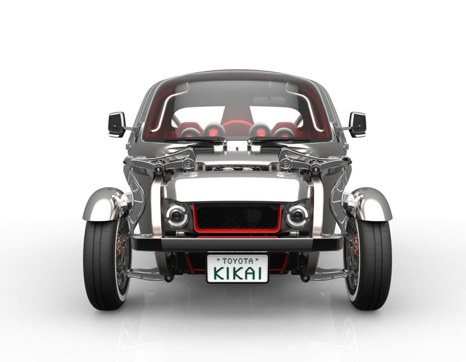 Toyota Kikai