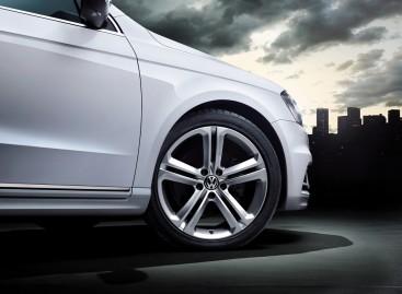 VW реорганизует бизнес