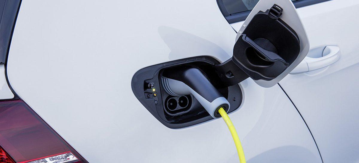 Электрификация от Volkswagen
