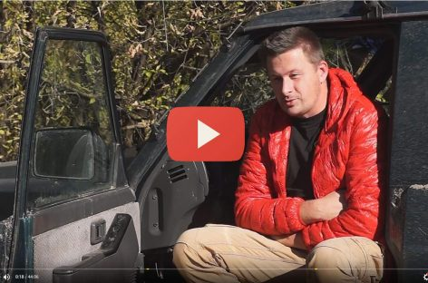 Путешествие в Украину на автомобиле