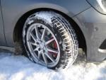 Зимние шины стали обязательными