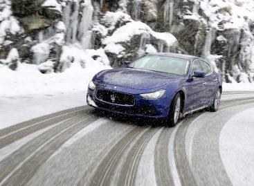 Три непоправимые ошибки зимнего вождения