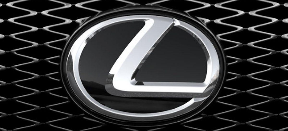 Lexus анонсировал новый кроссовер