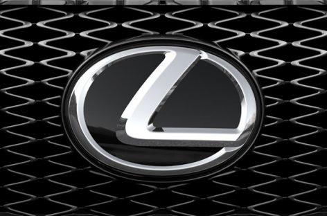 Lexus демонстрирует постоянство