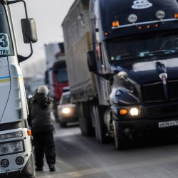 Самые вежливые водители – в Красноярске и Москве, самая низкая культура вождения – в Омске и Новосибирске
