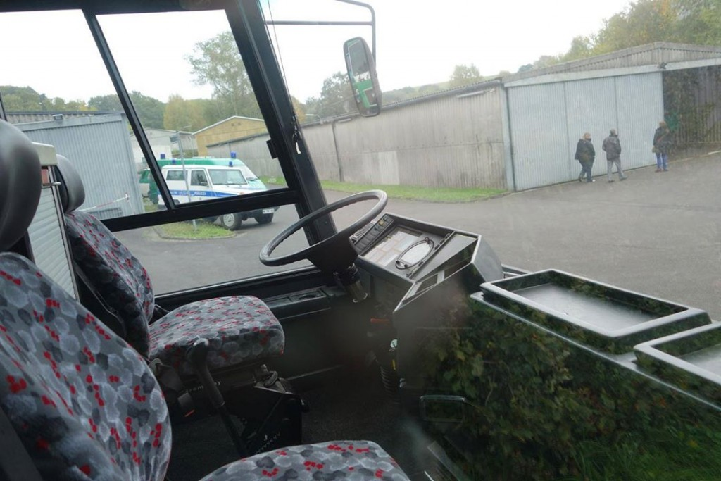 Автобусы Neoplan
