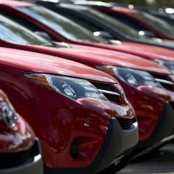 Рынок новых легковых автомобилей в 1 квартале 2020 года