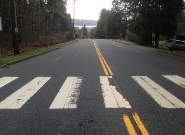 Дороги портятся потому, что по ним ездят