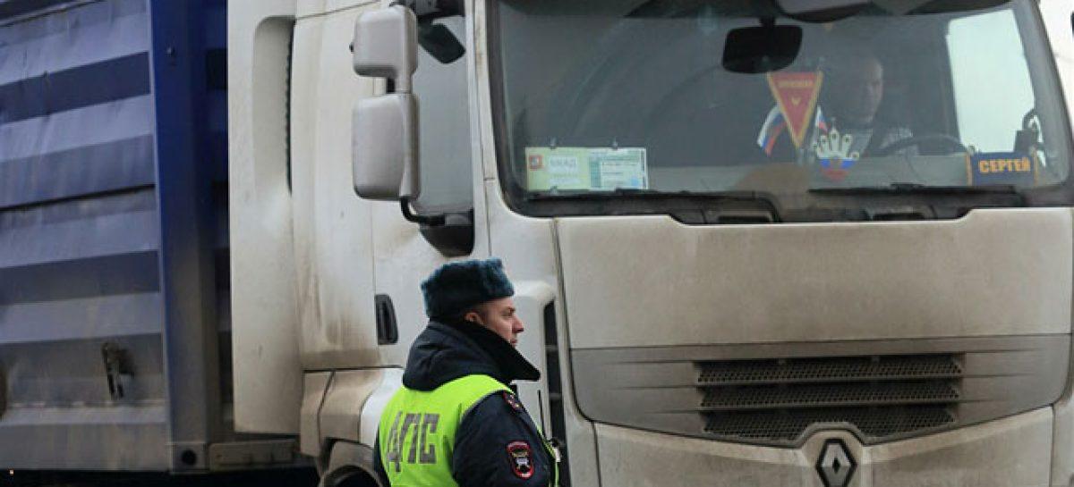 Дальнобойщики Дагестана ждут реакции властей