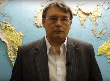 Во всем виноват Обама, считает депутат Евгений Федоров