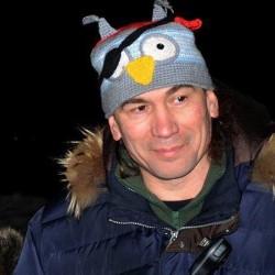 Евгений Шаталов