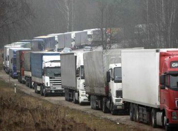 Эстонию заставили платить за российские дороги