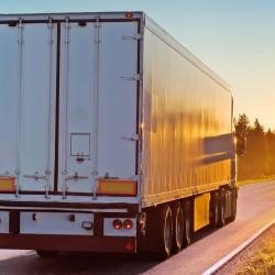 В Казахстан не пускают белорусских водителей большегрузов
