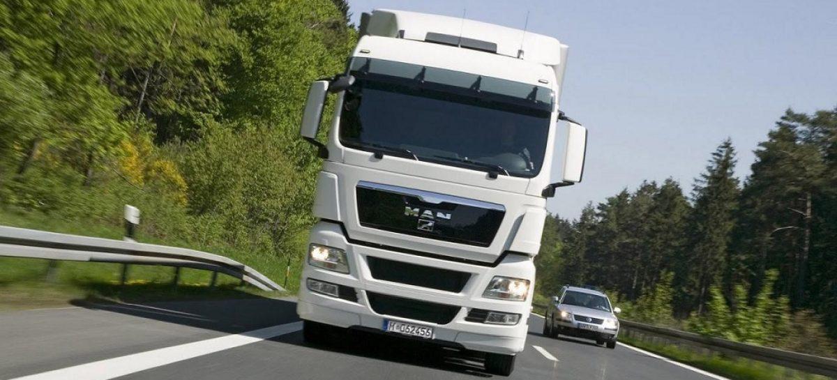 Автомобильные грузоперевозки: свой бизнес