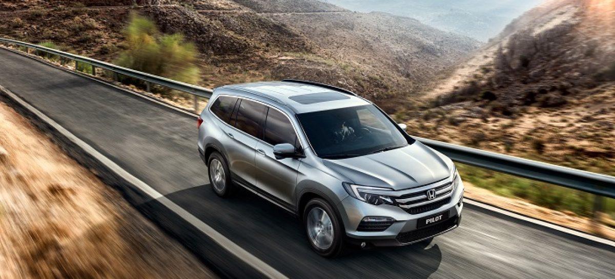 Модельный ряд Honda на российском рынке претерпит изменения