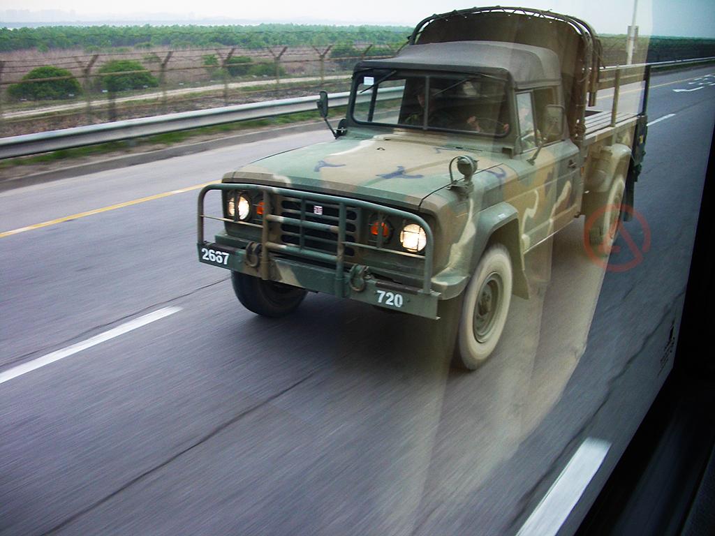 KIA KM45/Kaiser Jeep M715