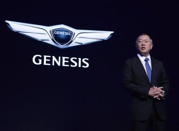Genesis выпустит суперкар