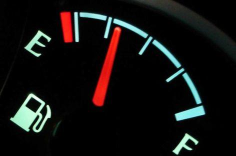 Акцизы на топливо повысили