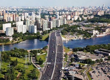 В САО одобрили расширение парковочной зоны