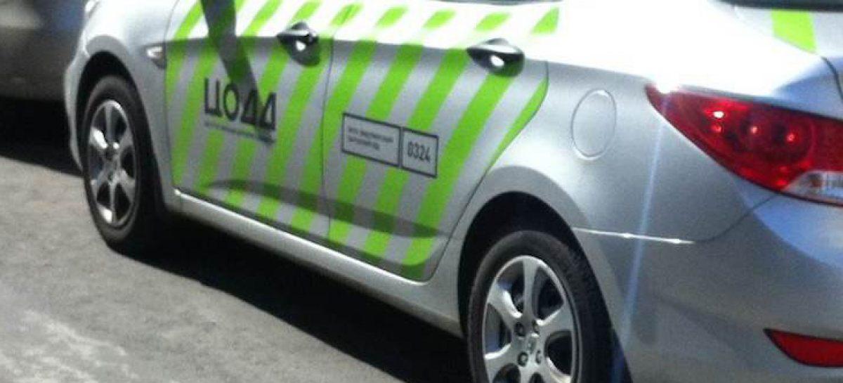 Транспортные службы против водителей