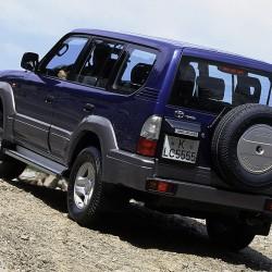 Toyota Prado 90