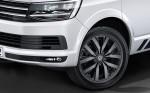 Volkswagen отмечает юбилей