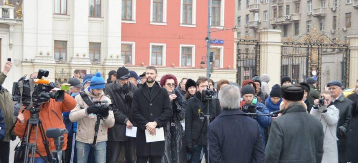 Коалиция в защиту конституционных прав жителей Москвы