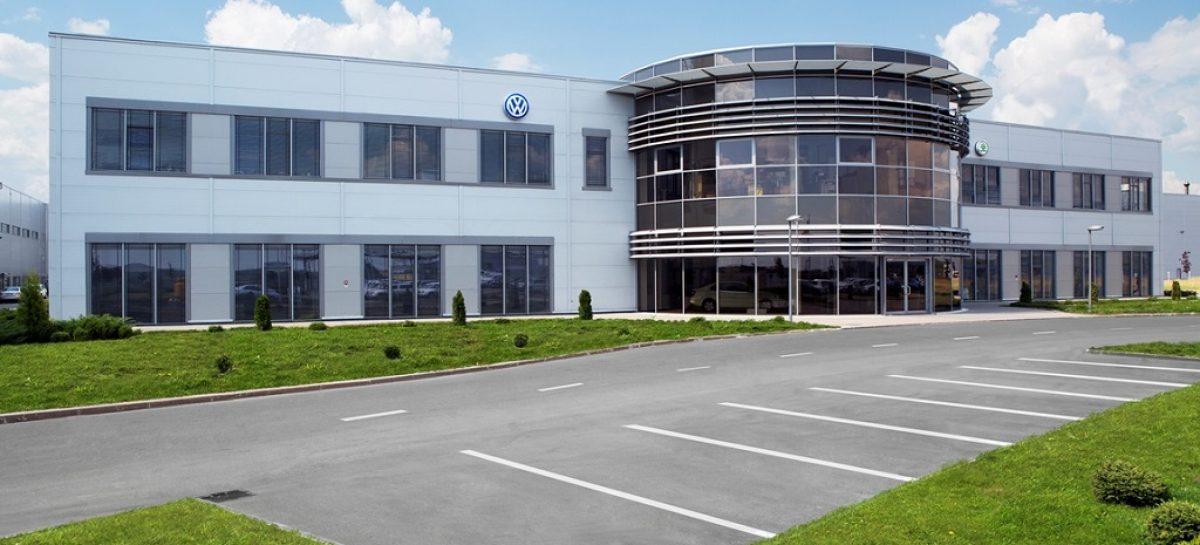 В России стартовала сборка еще одной модели Volkswagen