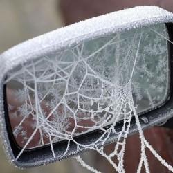 Автомобили зимой