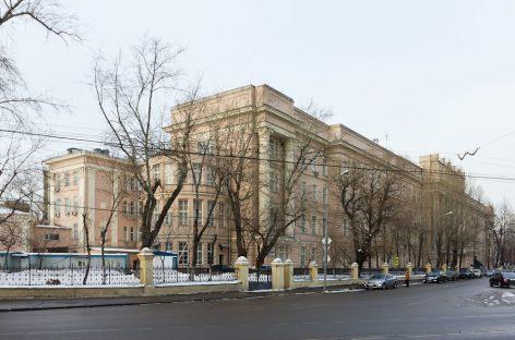 Движение в Москве ограничат из-за подготовки к параду