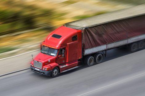В Госдуме решили снизить налоговую нагрузку на водителей грузовиков