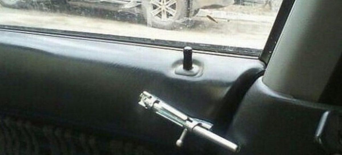 Автомобильные кулибины